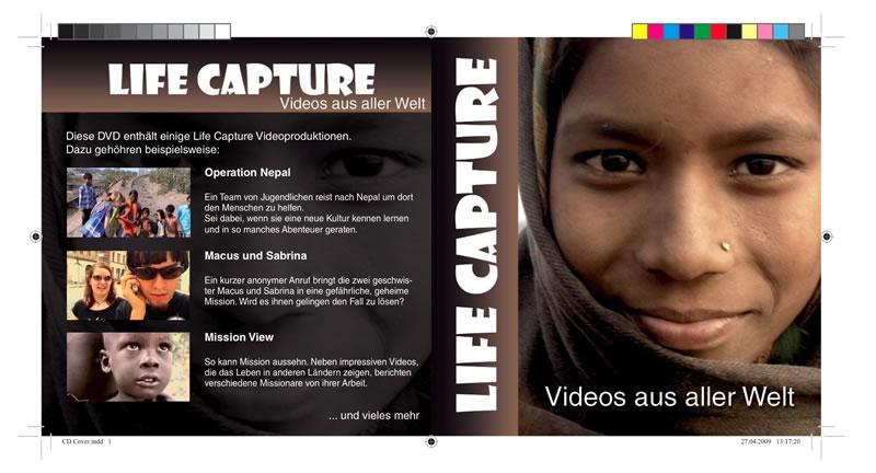 Life-Capture