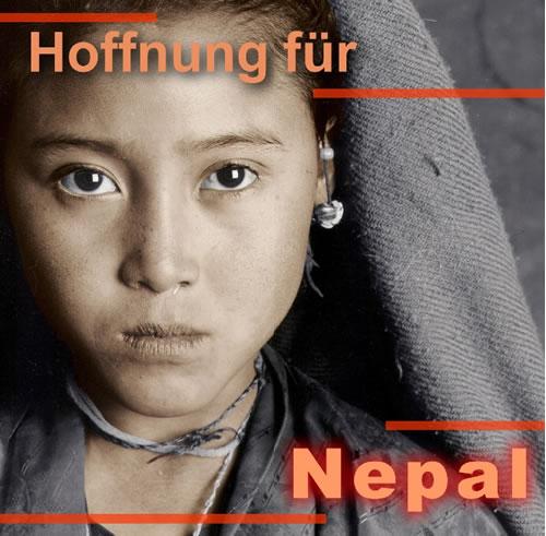 Hoffnung für Nepal