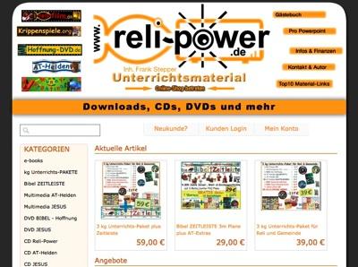 Reli-Power